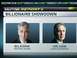 cnbc showdown
